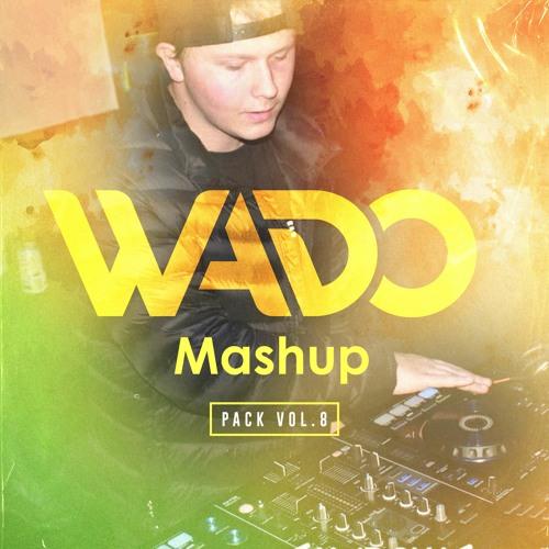 Wado's Mashup Pack
