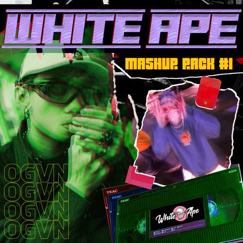 White Ape Mashup Pack Vol. 1