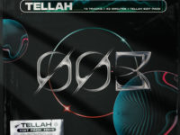 Tellah - Edit Pack Vol. 3