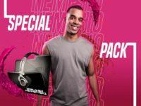 Bruno Nemésio - Mashup Pack