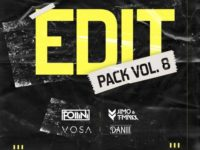 Pollini Edit Pack 2020 Vol.8