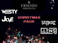 Zanic - Christmas Mashup Pack
