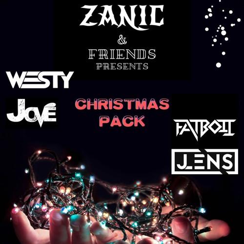 Zanic - Christmas Mashup Pack