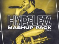 Hypelezz Mashup Pack Vol. 1-2