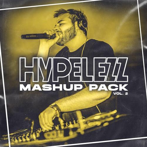 Hypelezz Mashup Pack Vol. 1-2