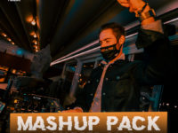 Tom Headz - Mashup Pack 2021 Vol. 1