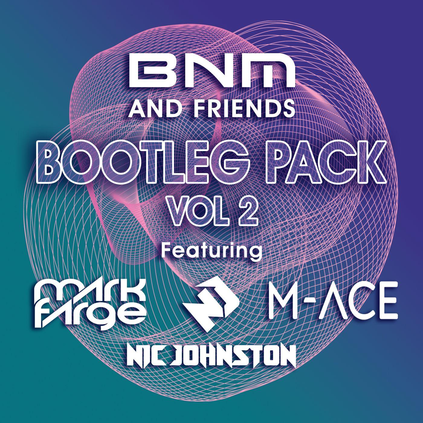 BNM & Friends House Pack