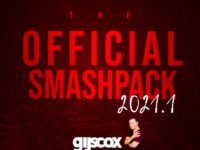 Gijs Cox - The Official Smashpack 2021.1