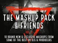 DJ Indy - Lostmixesuk - Mashup Pack Vol. 4