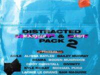 Distracted Mashup & Edit Pack 2