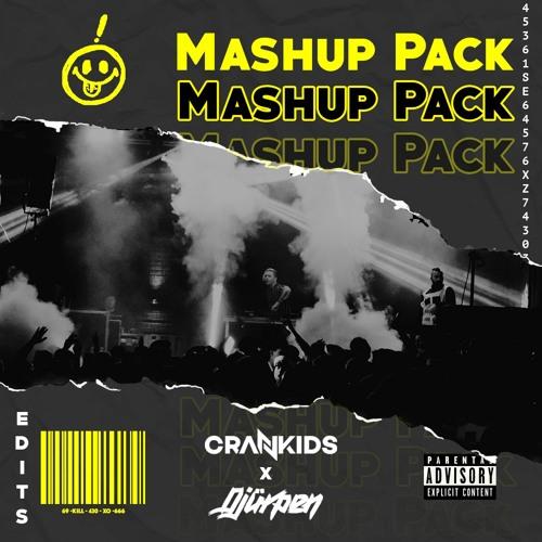 Crankids & Djürpen Mashup Pack