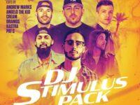 DJ Stimulus Pack