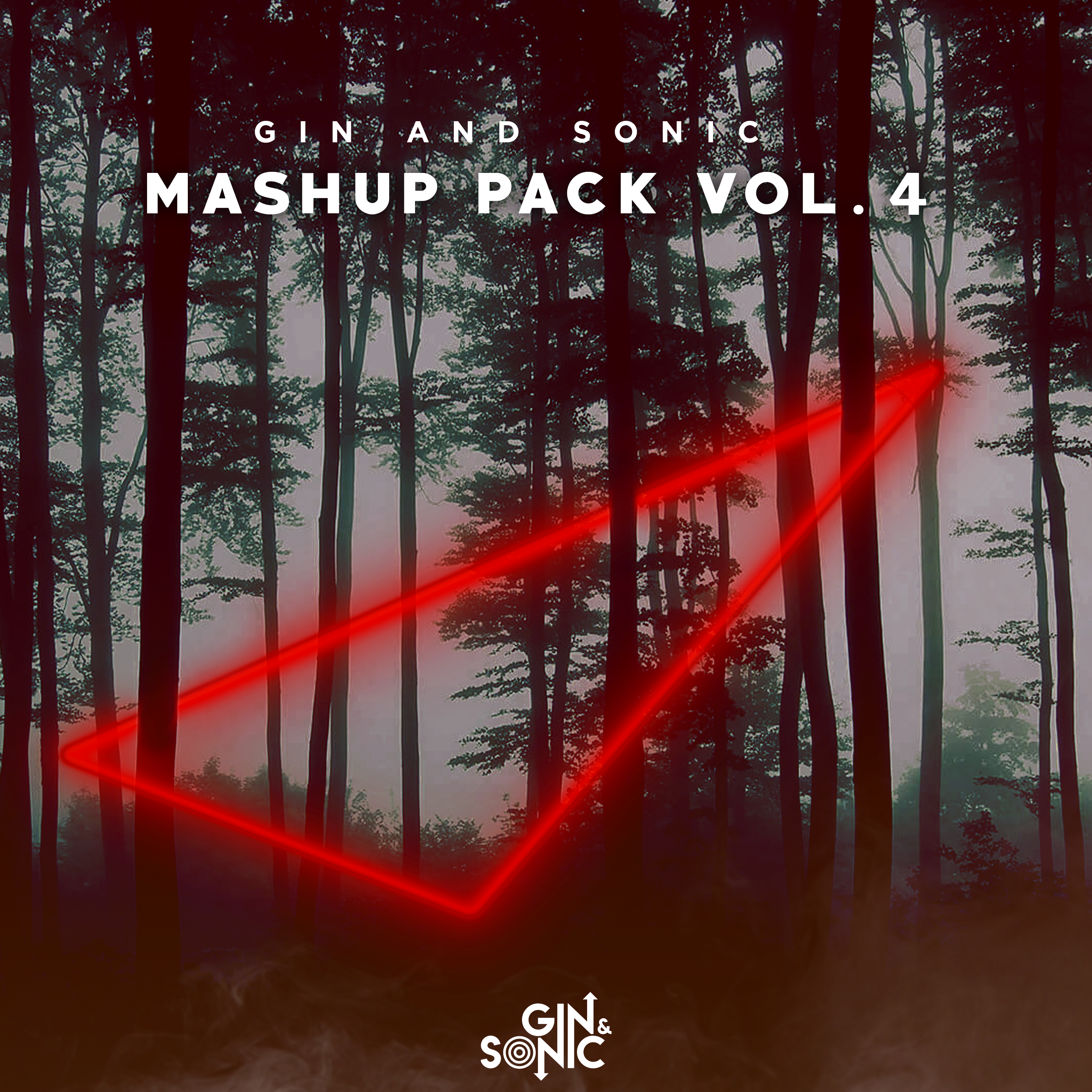 Gin and Sonic Mashup pack