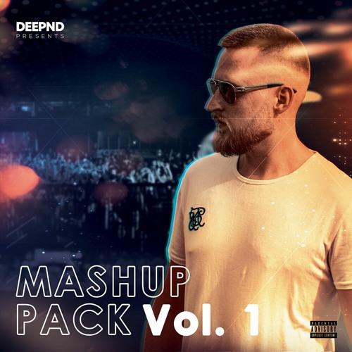 Deepnd Mashup pack Vol.1