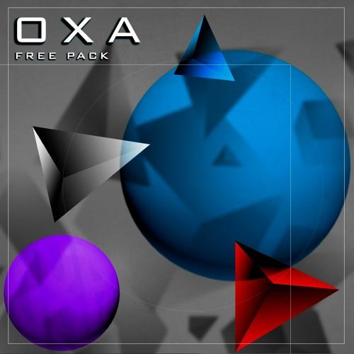 OXA Free Pack
