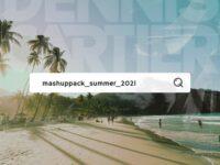 Dennis Cartier - Mashup Pack Summer 2021