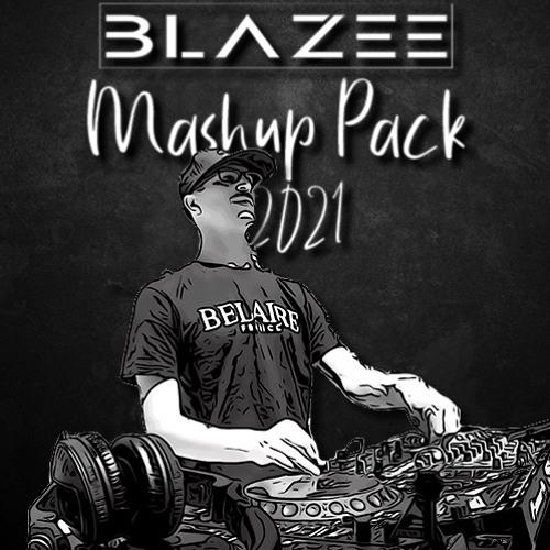 Blazee Mashup Pack 2021