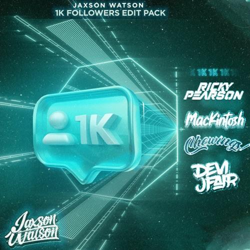 Jaxson Watson 1K Followers Edit Pack