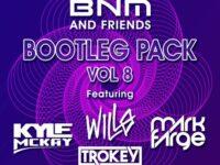 BNM & Friends bootleg