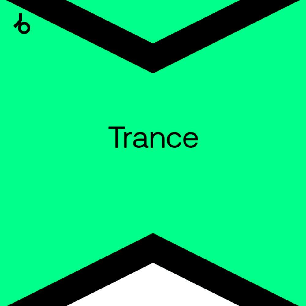 BP Trance Top 100 June 2021