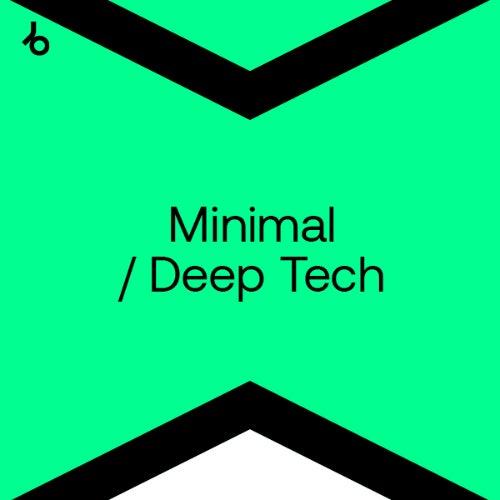 BP Top 100 Minimal Deep Tech July 2021