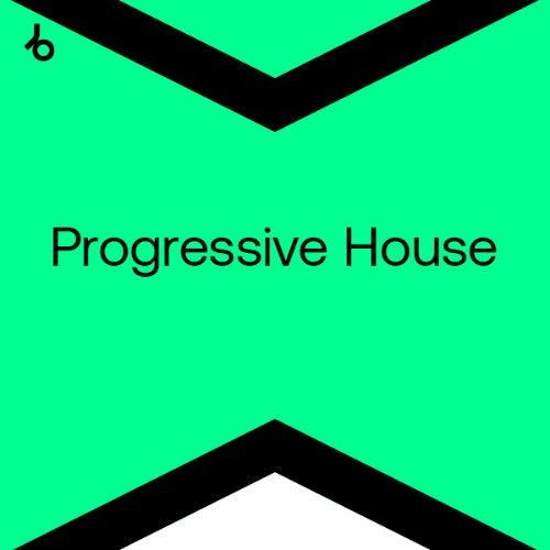 Top 100 Progressive House