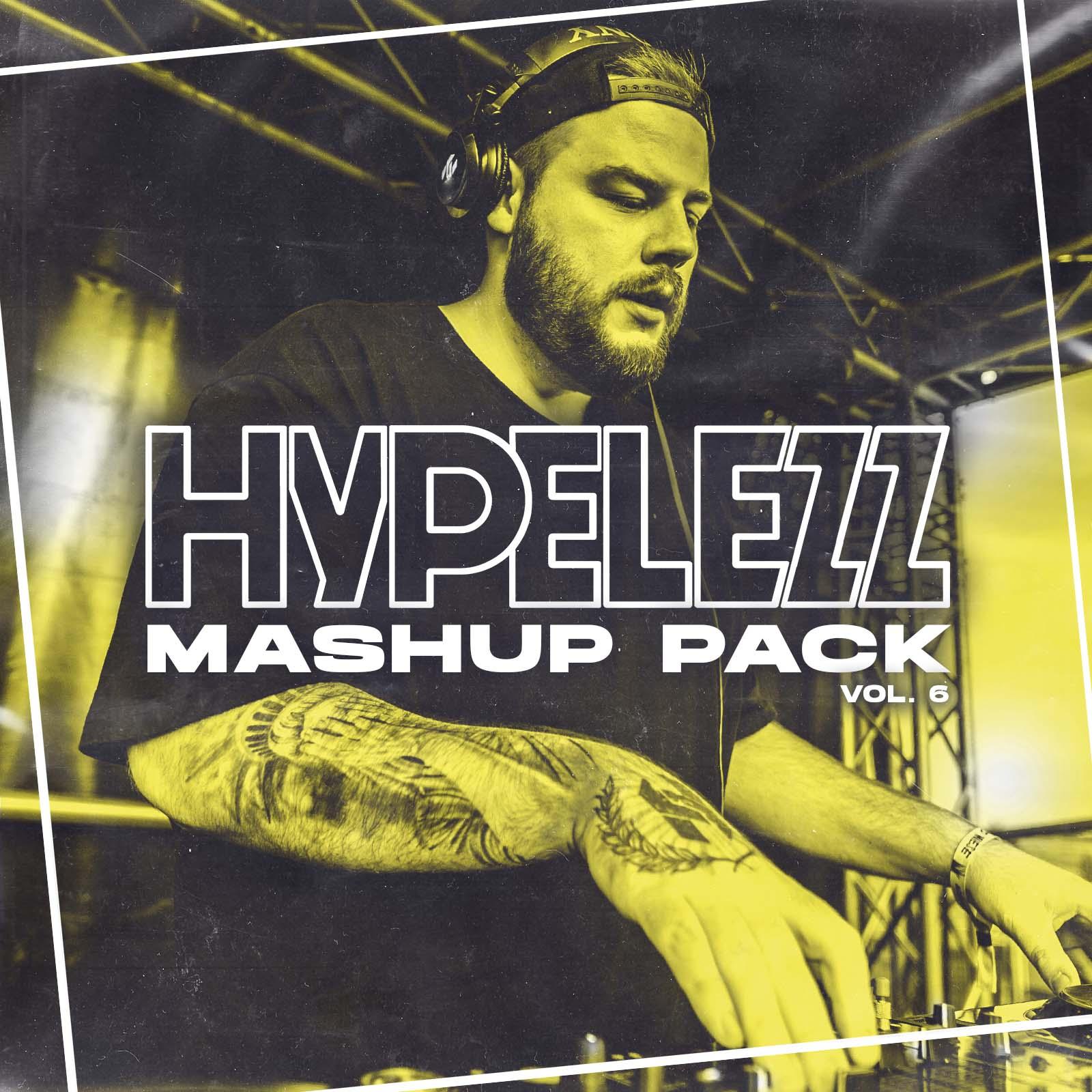 Hypelezz Mashup Pack Vol. 6