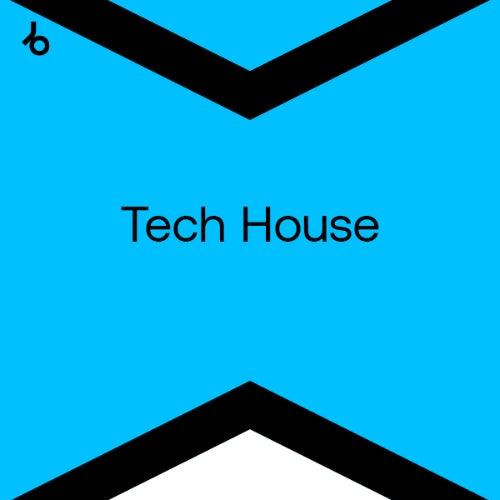 tech house top 100