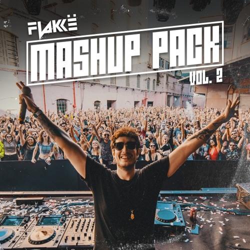 Flakkë - Mashup Pack Vol.2