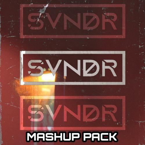SVNDR Mashup Pack Vol. 1