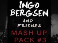Ingo Bergsen Mashup pack Vol. 3