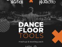 Bigardi&Mariotto - Dance Floor Tools Vol. 1
