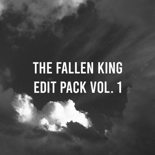 The Fallen King - Edit Pack Vol. 1