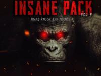 Franz Ragga - Mashup pack Vol. 8