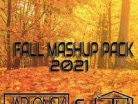 Jablonski & Tejeda - Fall Mashup Pack 2021