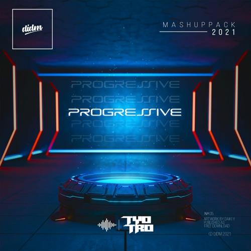 Tyo & Tro Progressive Mashup Pack 2021