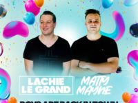 Lachie Le Grand & Matty Mayne - Boys Are Back In Town